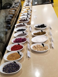 Zotter Chocolate Factory_ Ingredients