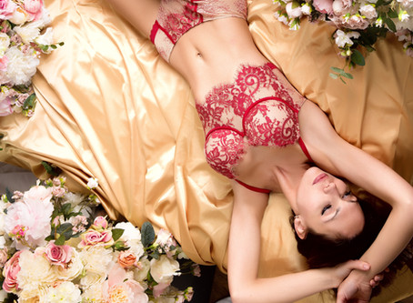 3 Reasons to Not Get a Boudoir Photoshoot