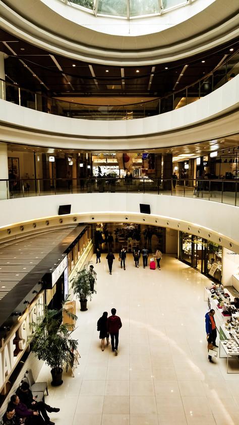 Inside Xintiandi Style
