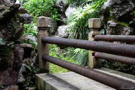 YuYuan Gardens 18