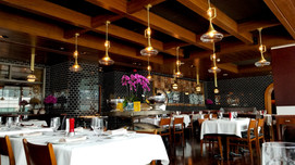 1515 West, The Chophouse, Interior