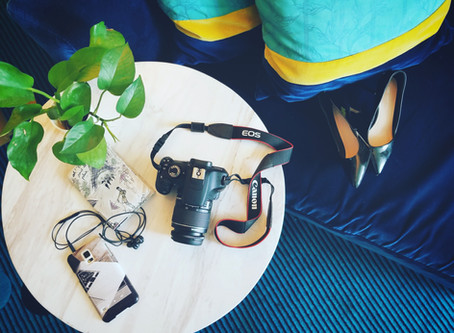 How to Stay-cation in 5 Easy Steps
