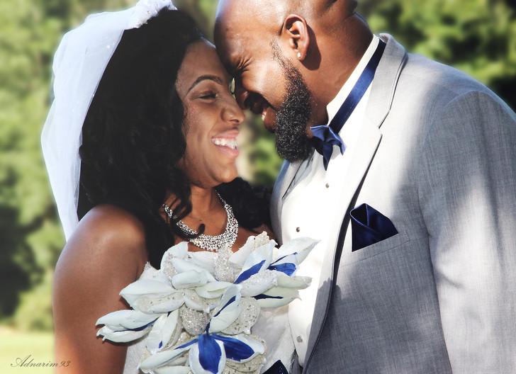 Blocker Wedding