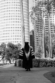 Doctoral Graduate