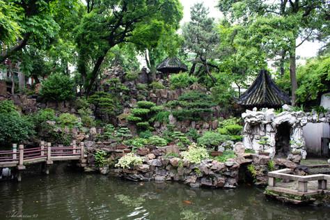 YuYuan Gardens 28
