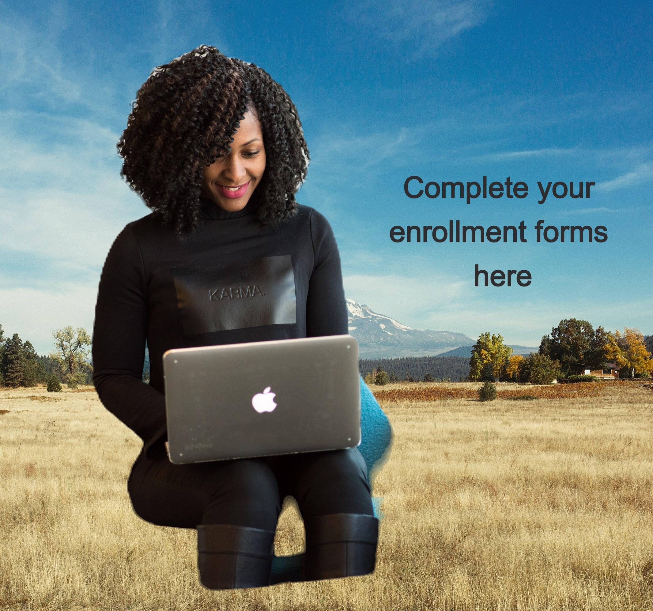 Client enrollment and Consent