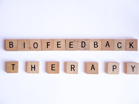 Biofeedback Supports Stress Management