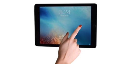 PadTab 2 Universal Tablet iPad Wall Mount
