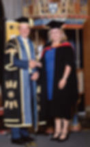 10 Iwona Paciorowska BA graduation Unive