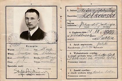 05StefanZolkowskiStateServicebooklet1938