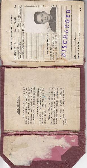 18 Discharge certificate 02.12.1947 p1.j