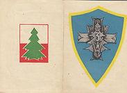 09 Identity Card 3rd Carpathian Division