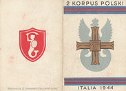05 2nd Polish Army Corps Monte Cassino M