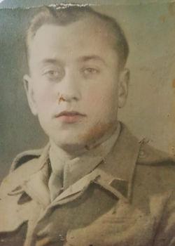 03 Rozalewicz,Franciszek  Wanda's father