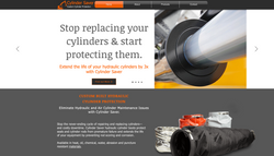 Cylinder Saver Homepage