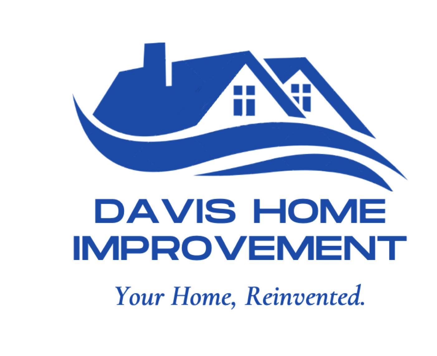Davis Home Improvement Logo.png