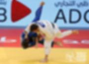Jérôme Delaigues Mathias Boucher Judo Préparateur Champion