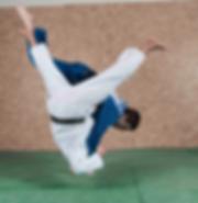 Jérôme Delaigues Judo Benoit Colin Préparateur Champion