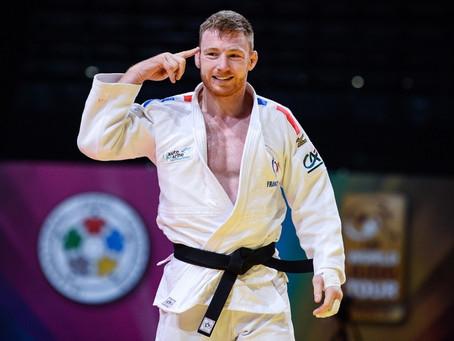 Judo & mental