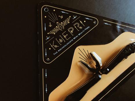 • Khepri Multi-tool