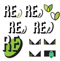 Digital Logo Development