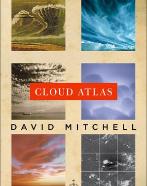 Reading: Cloud Atlas