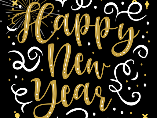 New Year's Reflections for 2021