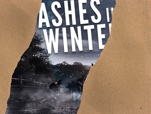 Ashes in Winter Still Delayed