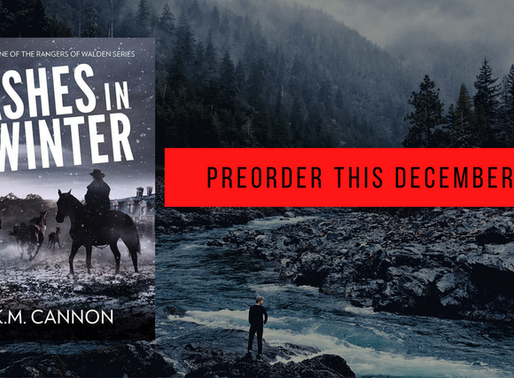 Ashes in Winter: Update #2