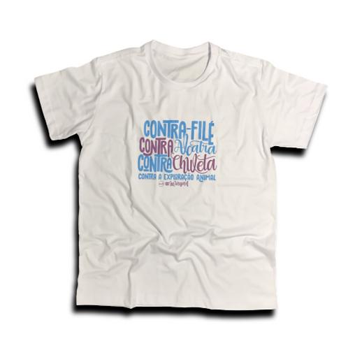 Camiseta MUN