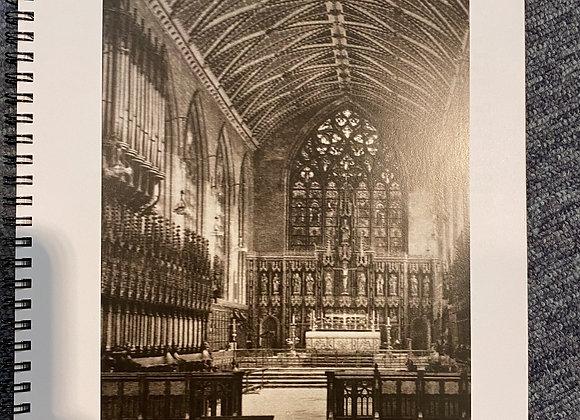 St Botolph's Church, Boston. A Scrapbook.