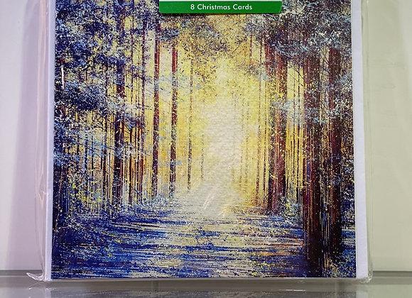 Macmillan Cancer Support - Winter's Light