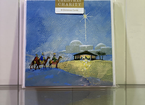 Christmas Charity - Journey to Bethlehem