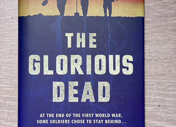 The Glorious Dead, ATKINSON Tim