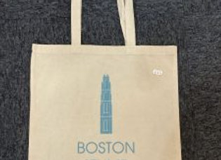 Boston Stump Tote Bag