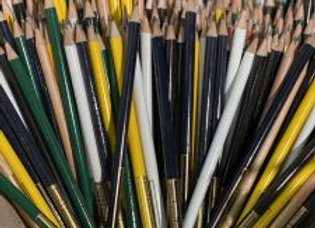 Boston Stump Customised Pencil