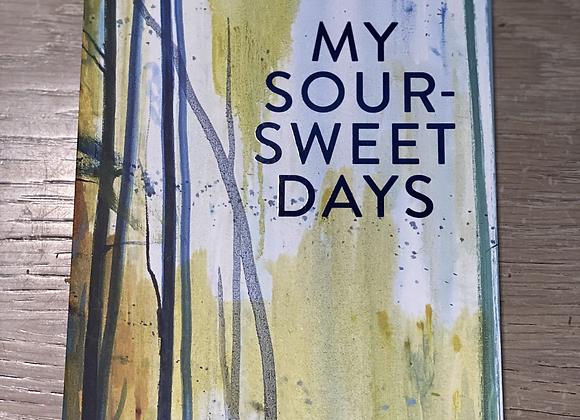 My Sour-Sweet Days, OAKLEY Mark