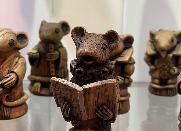 Choir Mouse