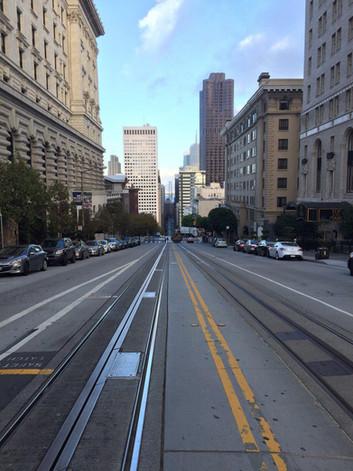 San Francisco vacation
