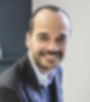 Pierr Pupier, entrepreneur et assoié fondateur d Degrancey Capital