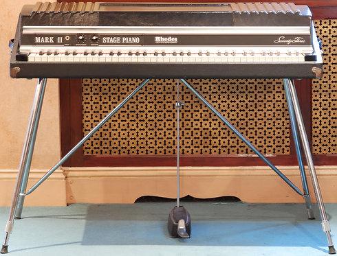 Rhodes MK2 Stage Piano 73