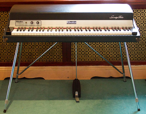 Fender Rhodes MK1 Stage Piano 73 Note