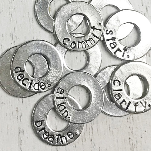 Ignite Collection Pocket Tokens