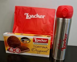 Loacker ofrece una oferta especialmente reconfortante y cálida para este invierno