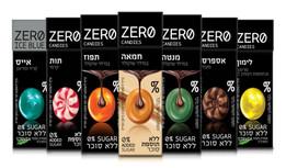 Revolución en el mercado de dulces sin azúcar Endless Taste, Zero Candies
