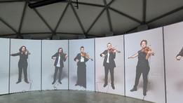 Se inauguró en la Universidad Bar-Ilan: ¡ el Nano Museo!