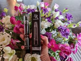 """SR Cosmetics presenta la jeringa híbrida """"Caviar Skin Revolution"""""""