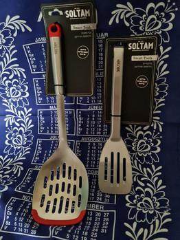 Smart Tools de Soltam presenta una variedad de utensilios de cocina + Receta