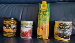 Tomer ofrece productos para el Día de la Independencia y Lag B'Omer