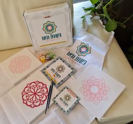 """Kits creativos para toda la familia """"simplemente wow"""""""